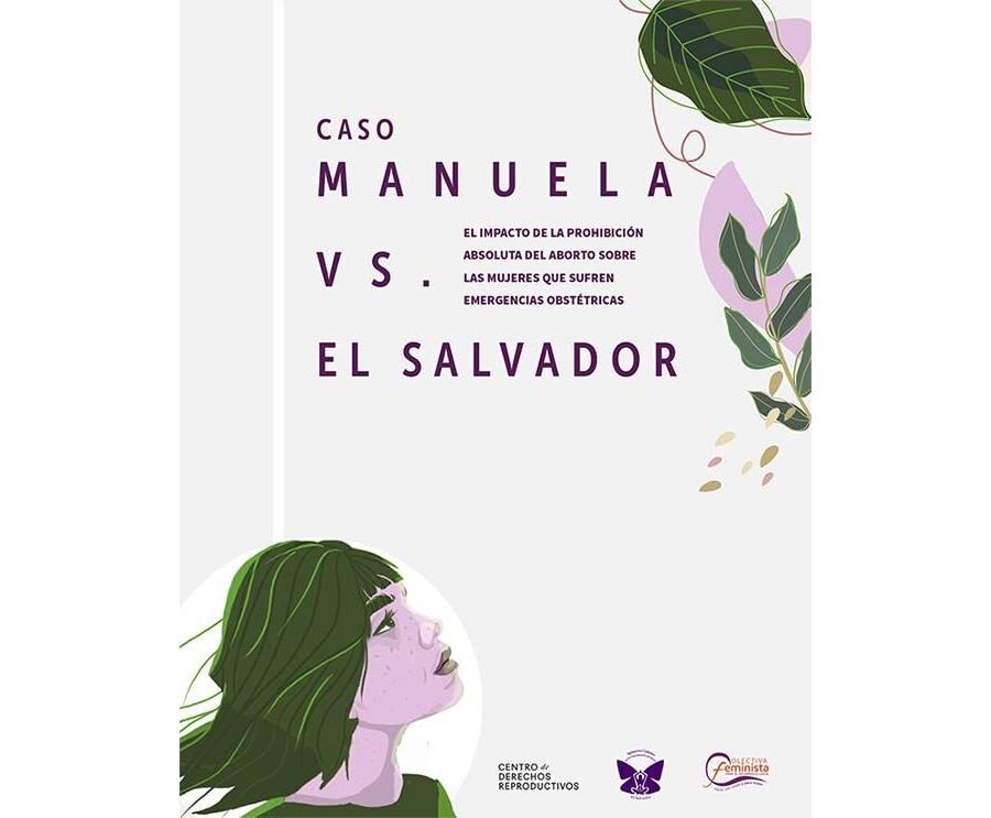 Manuela vs. El Salvador